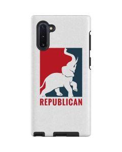 Republican Galaxy Note 10 Pro Case