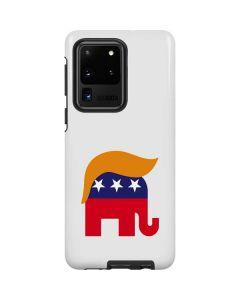 Republican Trump Hair Galaxy S20 Ultra 5G Pro Case