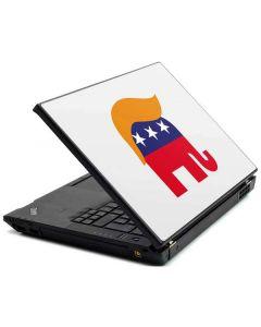 Republican Trump Hair Lenovo T420 Skin