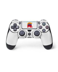 Republican Trump Hair PS4 Pro/Slim Controller Skin
