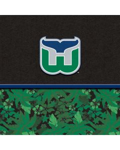 Hartford Whalers Retro Tropical Print iPhone 6/6s Skin