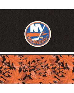 New York Islanders Retro Tropical Print iPhone 6/6s Skin