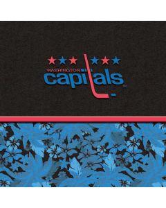 Washington Capitals Retro Tropical Print iPhone 6/6s Skin