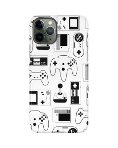Retro Gaming Controllers iPhone 11 Pro Lite Case
