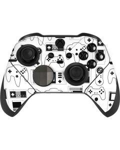 Retro Gaming Controllers Xbox Elite Wireless Controller Series 2 Skin