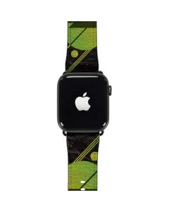Retro Space Apple Watch Case