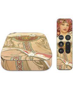 Reverie 1897 Apple TV Skin