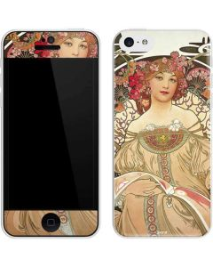 Reverie 1897 iPhone 5c Skin