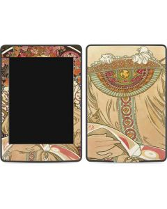 Reverie 1897 Amazon Kindle Skin