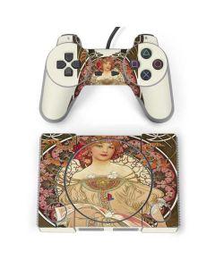 Reverie 1897 PlayStation Classic Bundle Skin