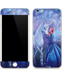 Rhiannon Fairy and Unicorn iPhone 6/6s Plus Skin