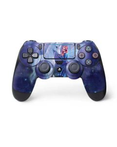 Rhiannon Fairy and Unicorn PS4 Pro/Slim Controller Skin