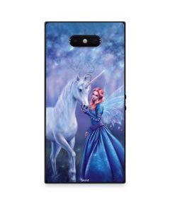 Rhiannon Fairy and Unicorn Razer Phone 2 Skin