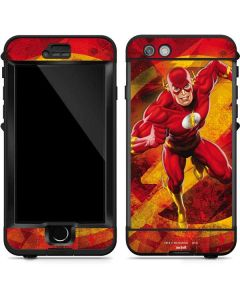 Ripped Flash LifeProof Nuud iPhone Skin