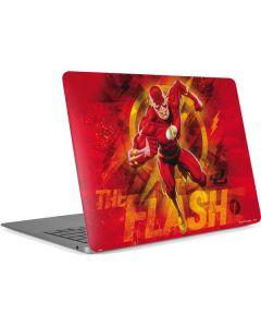 Ripped Flash Apple MacBook Air Skin