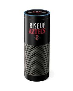 Rise Up Aztecs Amazon Echo Skin