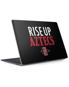 Rise Up Aztecs Surface Laptop 3 13.5in Skin
