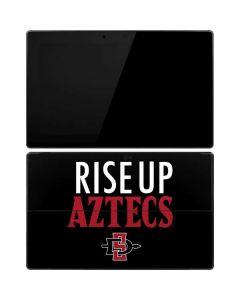 Rise Up Aztecs Surface RT Skin
