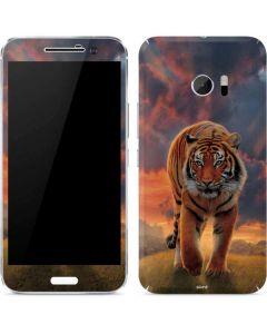 Rising Tiger 10 Skin