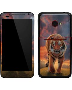Rising Tiger EVO 4G LTE Skin