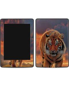 Rising Tiger Amazon Kindle Skin