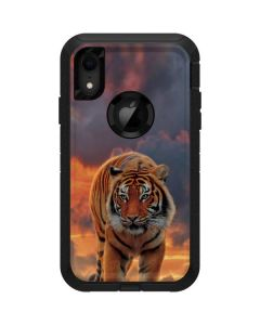 Rising Tiger Otterbox Defender iPhone Skin