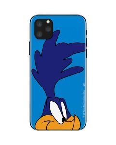 Road Runner Zoomed In iPhone 11 Pro Max Skin