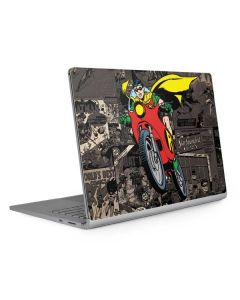 Robin Mixed Media Surface Book 2 15in Skin