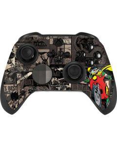 Robin Mixed Media Xbox Elite Wireless Controller Series 2 Skin