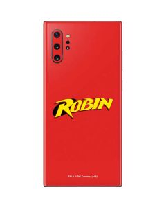 Robin Official Logo Galaxy Note 10 Plus Skin