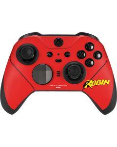 Robin Official Logo Xbox Elite Wireless Controller Series 2 Skin