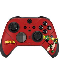 Robin Portrait Xbox Elite Wireless Controller Series 2 Skin