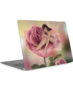 Rose Fairy Apple MacBook Air Skin