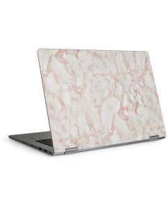 Rose Gold Marble HP Elitebook Skin