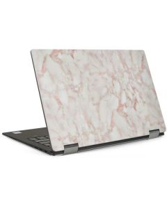 Rose Gold Marble Dell XPS Skin