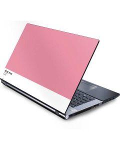 Rose Pink Generic Laptop Skin