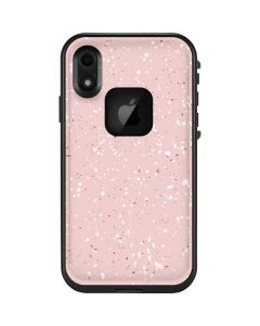 Rose Speckle LifeProof Fre iPhone Skin