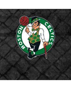 Boston Celtics Dark Rust PlayStation Scuf Vantage 2 Controller Skin