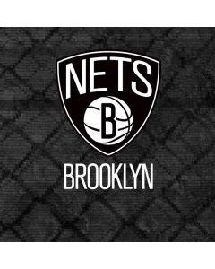 Brooklyn Nets Dark Rust Apple TV Skin