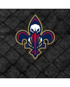New Orleans Pelicans Dark Rust Nintendo Switch Pro Controller Skin