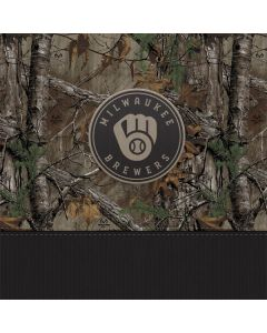 Milwaukee Brewers Realtree Xtra Camo Beats by Dre - Solo Skin