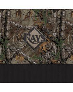 Tampa Bay Rays Realtree Xtra Camo Dell Chromebook Skin
