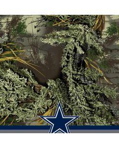 Realtree Camo Dallas Cowboys Amazon Fire TV Skin