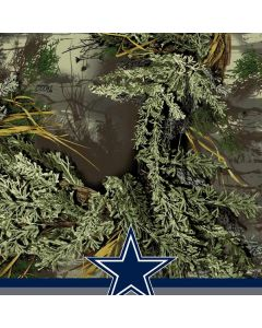 Realtree Camo Dallas Cowboys HP Pavilion Skin