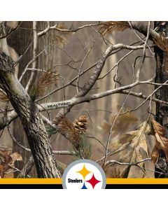 Realtree Camo Pittsburgh Steelers Generic Laptop Skin