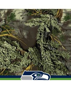 Realtree Camo Seattle Seahawks HP Pavilion Skin