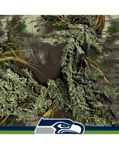 Realtree Camo Seattle Seahawks Amazon Fire TV Skin
