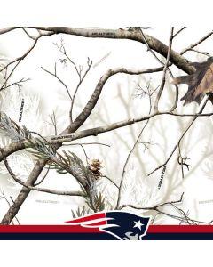 Realtree Camo New England Patriots Amazon Fire TV Skin