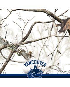 Realtree Camo Vancouver Canucks HP Pavilion Skin