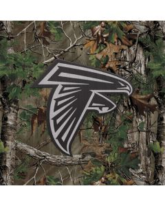 Atlanta Falcons Realtree Xtra Green Camo HP Pavilion Skin